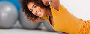 Yoga at Island Gym