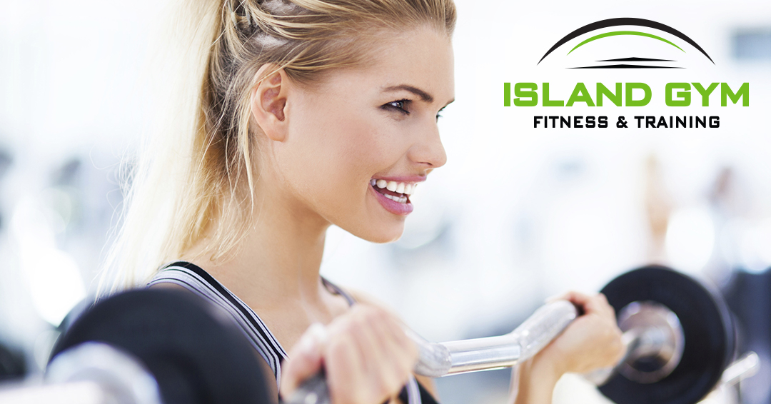 Island Gym | Fitness | Training | Weight Loss | Tanning